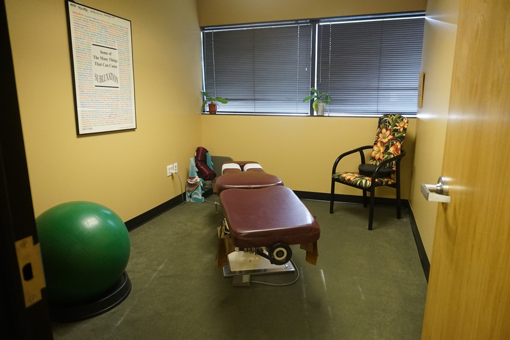 Our Office, Olympic Chiropractic, West Los Angeles,  CA Image4